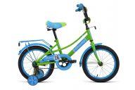 Детский велосипед  Forward Azure 18 (2020)