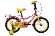 Детский велосипед  Forward Funky 18 (2020)