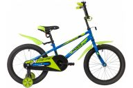 Детский велосипед  Novatrack Extreme 18 (2019)