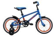Детский велосипед  Welt Dingo 14 (2020)