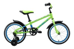 Велосипед Welt Dingo 16 (2020)