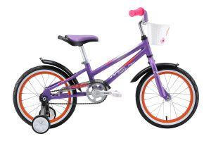 Велосипед Welt Pony 16 (2020)