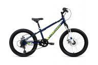 Детский велосипед  Forward Unit Pro 20 Disc (2020)