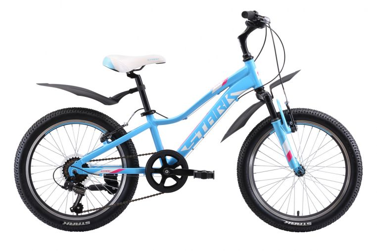Велосипед Stark Bliss 20.1 V (2020)