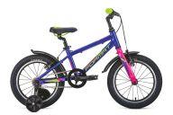 Детский велосипед  Format Kids 16 (2020)