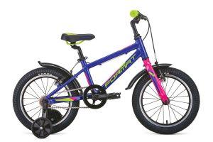 Велосипед Format Kids 16 (2020)