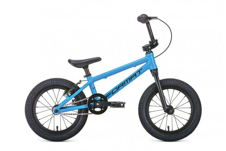 Велосипед Format Kids 14 (2020)