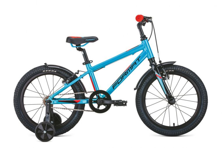 Велосипед Format Kids 18 (2020)