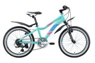 Детский велосипед  Welt Edelweiss 20 (2020)