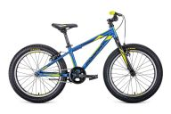 Детский велосипед  Format 7414 20 (2020)