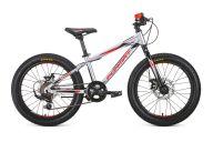 Детский велосипед  Format 7413 20 (2020)