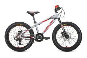 Велосипед Format 7413 20 (2020)