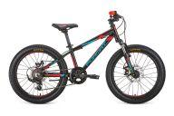 Детский велосипед  Format 7412 20 (2020)