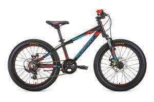 Велосипед Format 7412 20 (2020)