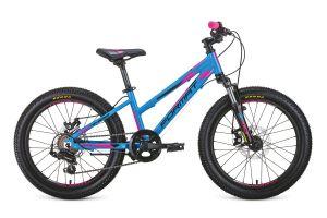 Велосипед Format 7422 20 (2020)