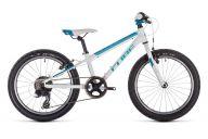 Детский велосипед  Cube Access 200 (2020)