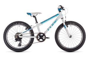 Велосипед Cube Access 200 (2020)