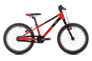 Велосипед Cube Cubie 180 SL (2020)