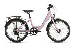 Велосипед Cube Ella 200 (2020)