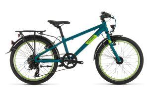 Велосипед Cube Kid 200 Street (2020)