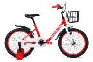 Детский велосипед  Forward Barrio 18 (2019)