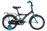Детский велосипед  Novatrack Forest 16 (2020)