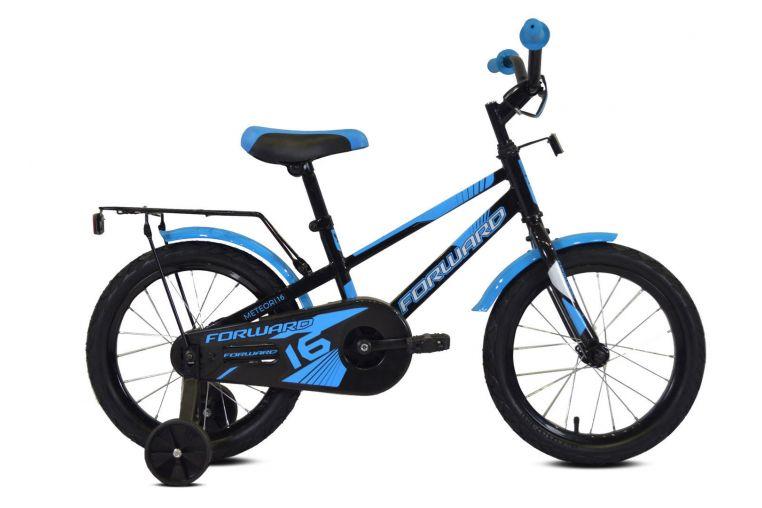 Велосипед Forward Meteor 16 (2020)