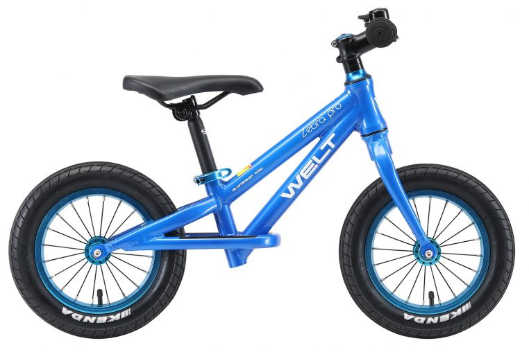 Велосипед Welt Zebra Pro 12 (2020)