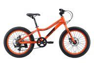Детский велосипед  Welt FAT Freedom 20 (2020)