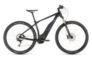 Велосипед Cube Acid Hybrid Pro 400 29 (2019)