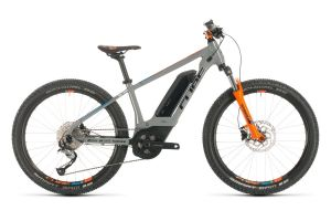 Велосипед Cube Acid 240 Hybrid 400 (2020)