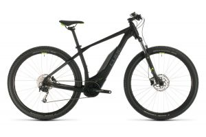 Велосипед Cube Acid Hybrid One 500 29 (2020)