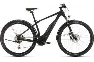 Велосипед Cube Acid Hybrid One 400 Allroad 29 (2020)