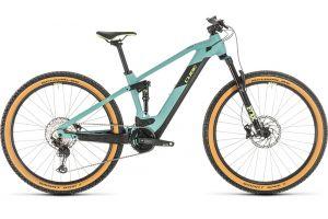 Велосипед Cube Stereo Hybrid 120 Race 625 29 (2020)