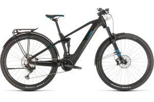 Велосипед Cube Stereo Hybrid 120 Race 625 Allroad 29 (2020)