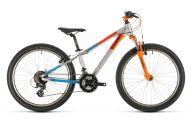 Подростковый велосипед  Cube Acid 240 Actionteam (2020)