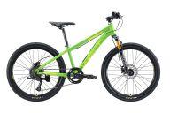 Подростковый велосипед  Welt Peak 24 HD 2.0 (2020)