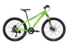Велосипед Welt Peak 24 HD 2.0 (2020)