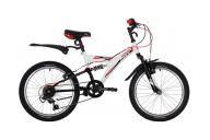 Детский велосипед  Novatrack Dart 20 (2020)