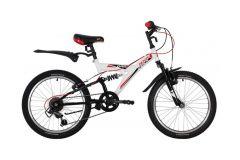 Подростковый велосипед  Novatrack Dart 20 (2020)