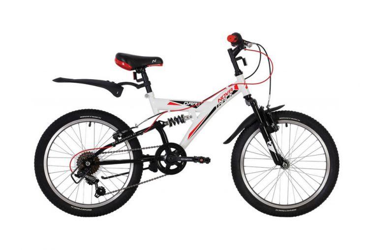 Велосипед Novatrack Dart 20 (2020)