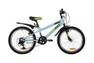 Детский велосипед  Novatrack Racer 20 (2020)