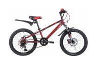 Детский велосипед  Novatrack Extreme 20 Disc (2019)