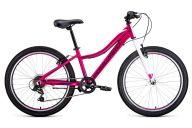 Подростковый велосипед   Forward Jade 24 1.0 (2020)