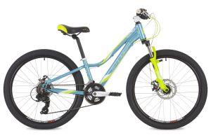 Велосипед Stinger Galaxy Evo 24 (2019)