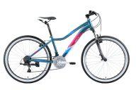 Подростковый велосипед   Welt Edelweiss 26 Teen (2020)
