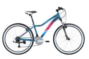 Велосипед Welt Edelweiss 26 Teen (2020)