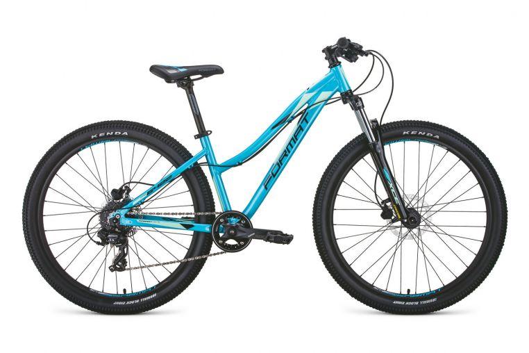 Велосипед Format 6422 26 (2020)