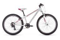 Подростковый велосипед   Cube Access 240 (2020)