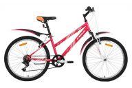 Подростковый велосипед  Foxx Salsa 24 (2019)